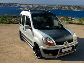 Renault Kangoo Accessories