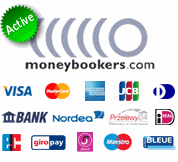 Moneybooker Payments system